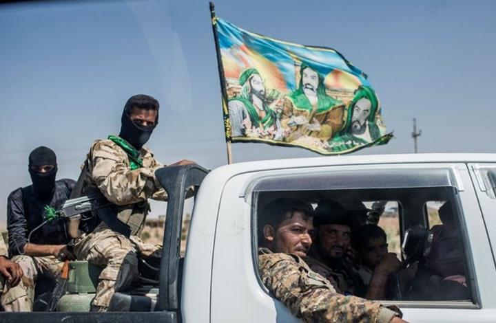 مطالب لإحالة ملف المليشيات الأفغانية بسوريا للجنائية الدولية