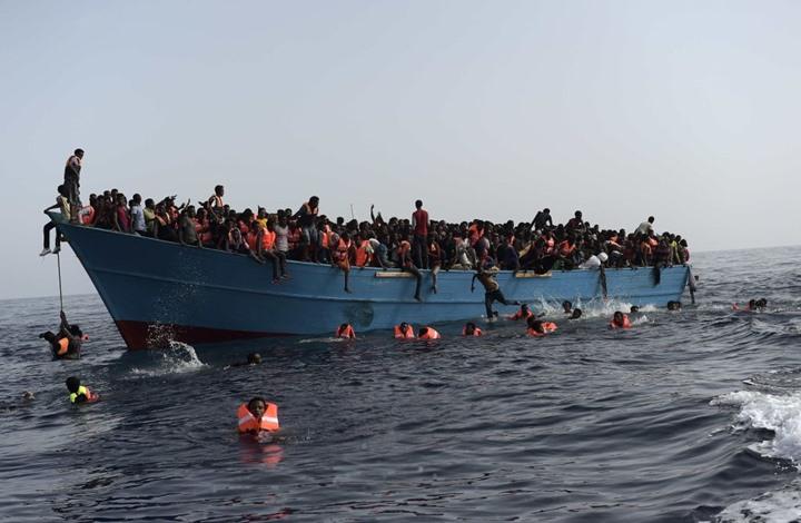 ما صحة وجود سوق لتجارة العبيد في ليبيا؟