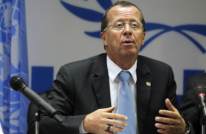 كوبلر: حفتر يجب أن يكون جزءا من العملية السياسية في ليبيا