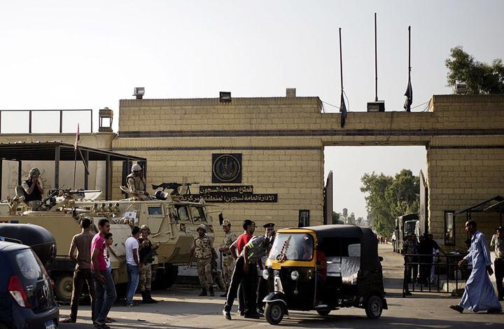 مركز حقوقي يكشف عدد وفيات أماكن الاحتجاز بمصر خلال شهر مارس