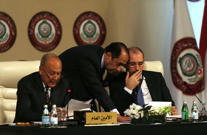 أبو الغيط: هذا شرط عودة سوريا لمقعدها في الجامعة العربية