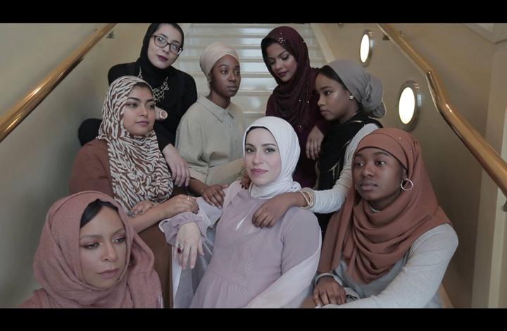 """أغنية """"حجابي"""" بطريقة الراب لمواجهة الإسلاموفوبيا (شاهد)"""