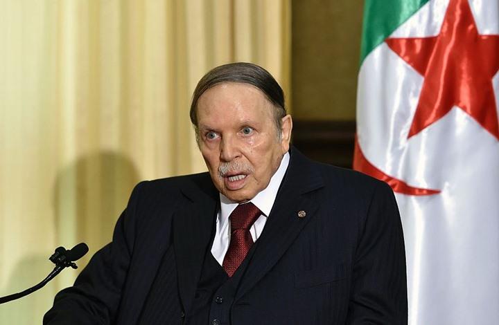 الحزب الحاكم بالجزائر: سنحكم البلاد قرنا آخر على الأقل