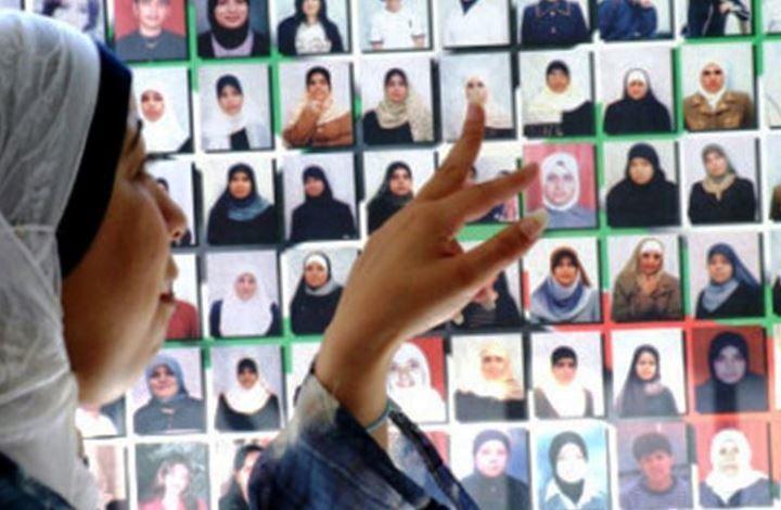 حملات متصاعدة.. الاحتلال اعتقل 15 ألف فلسطينية منذ عام 1967