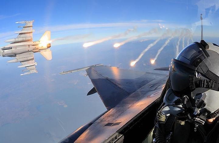 صحيفة: حان وقت العمليات شرق ليبيا.. مقرات حفتر هدف لتركيا