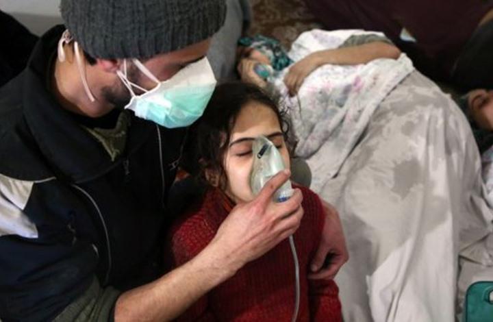 """""""الأسلحة الكيميائية"""" تمهل نظام الأسد 90 يوما ليكشف عن مخزونه"""