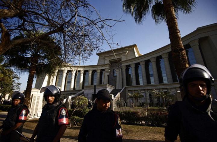 """""""عربي21"""" تكشف بالوثائق: قاض مصري يتزعم شبكة مخدرات"""