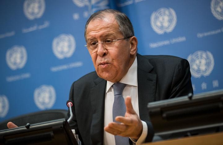 """روسيا تدعو إلى مفاوضات دولية لمنع """"عسكرة الفضاء"""""""