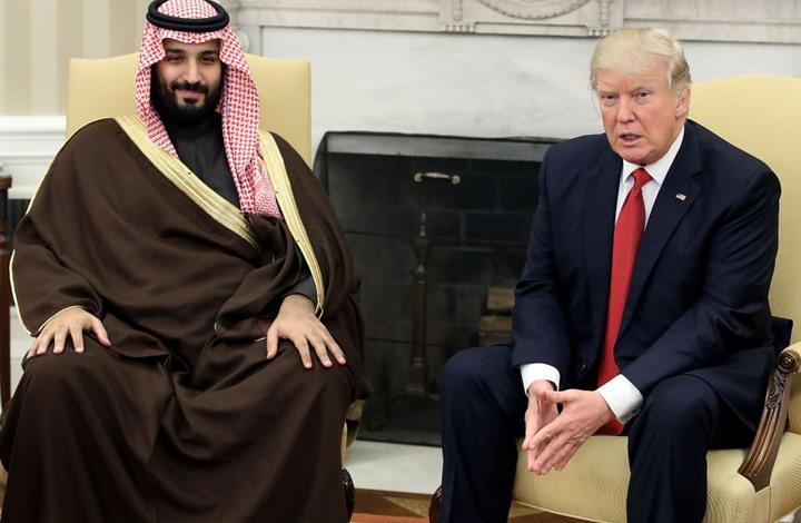 بوبليكو: أصدقاء ترامب في الشرق الأوسط يستعدون لبايدن