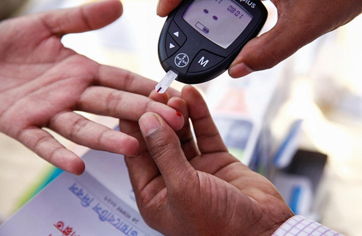 """""""جهاز صغير"""" لعلاج مرض السكري دون الحاجة إلى عقاقير"""
