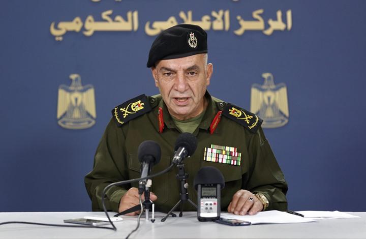 """أمن السلطة: """"بلوك"""" لكل مسؤول إسرائيلي يحاول الاتصال بنا"""