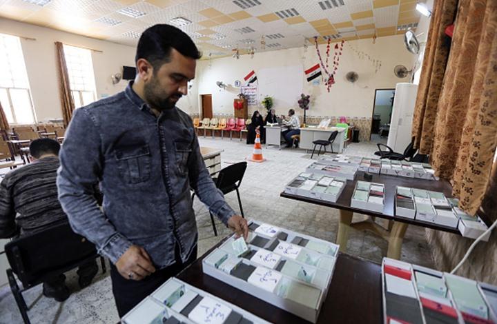 الأحزاب العراقية توقع ميثاق شرف للانتخابات المقبلة