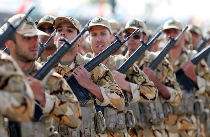 إيران تضبط شبكة تجسس لصالح الاحتلال ومخزنا للأسلحة