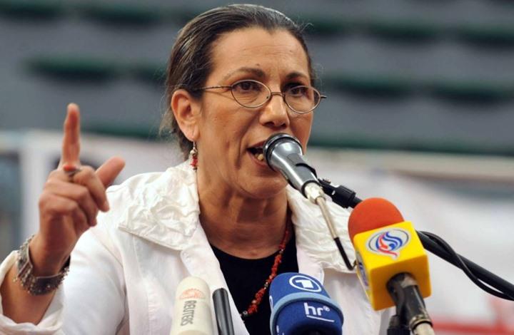 المحكمة العسكرية ترفض الإفراج عن رئيسة حزب العمال الجزائري