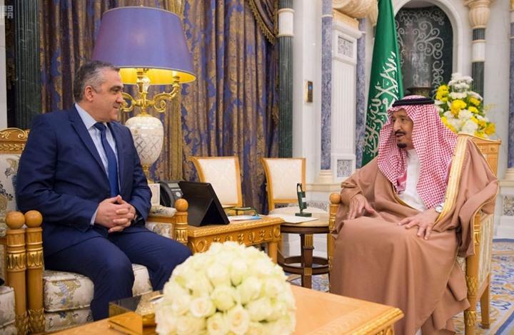 مصادر: مخططات لانقلاب في تونس بدعم سعودي