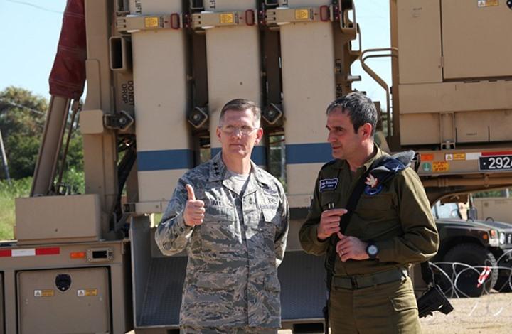 """قراءة إسرائيلية في التعاون العسكري """"العميق"""" مع واشنطن"""