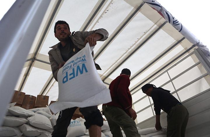 فيتو روسي-صيني ضد تمديد المساعدات الأممية إلى سوريا
