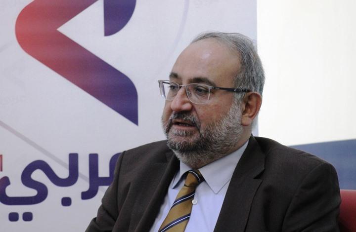 """طعمة لـ""""عربي21"""": الاتفاق على أعضاء اللجنة الدستورية بسوريا"""