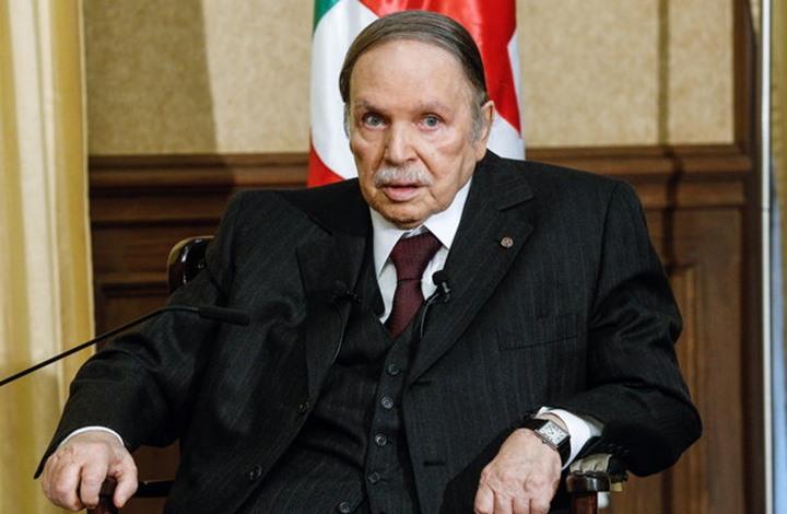 وفاة الرئيس الجزائري السابق عبد العزيز بوتفليقة (بروفايل)