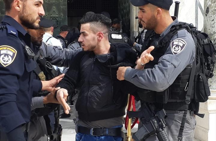 اعتداءات للمستوطنين واعتقالات للاحتلال بالضفة أول أيام العيد