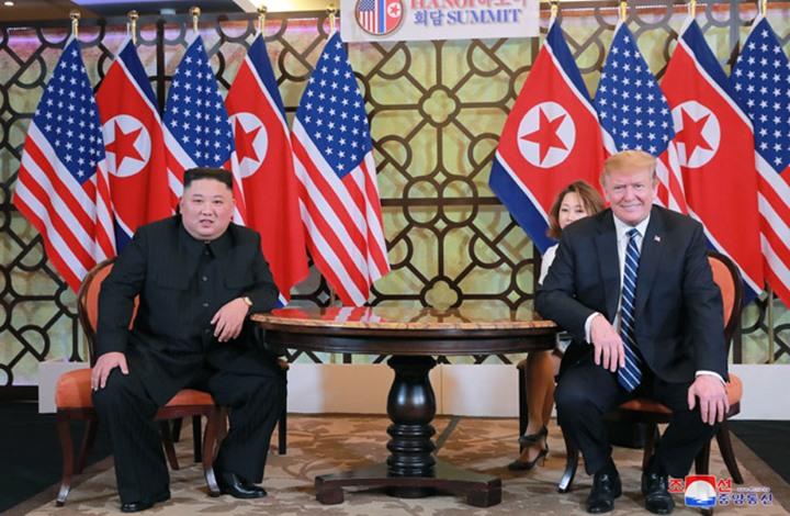 بيونغيانغ تعلن فشل مفاوضاتها النووية مع واشنطن