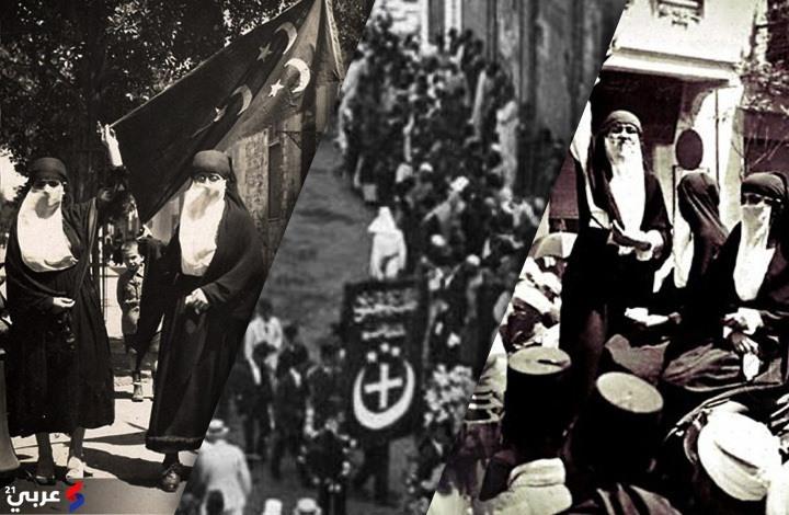 مصر.. الاستقلال والحرية مطلبان لثورتي 1919 ويناير 2011
