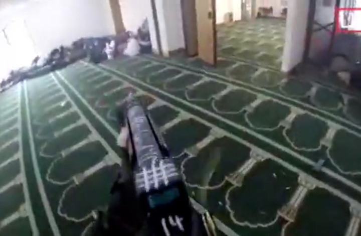 هجوم نيوزيلندا الإرهابي.. القصة الكاملة