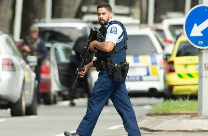 """إرهابي نيوزيلندا حاكى ألعاب فيديو مثل """"بوبجي"""" أثناء المجزرة"""