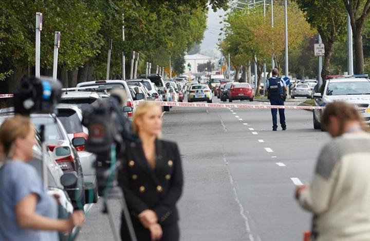 """نجاح حملة لجمع السلاح بنيوزيلندا بعد مجرزة """"كرايستشيرش"""""""