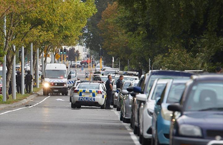 هكذا علقت طهران على الهجوم الإرهابي في نيوزيلندا
