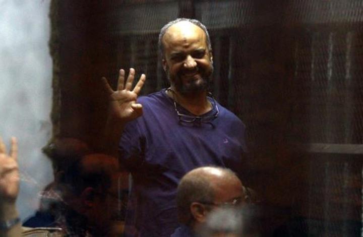 """زوجة البلتاجي تتحدث لـ """"عربي21"""" عن تدهور صحته وتعسف القاضي"""