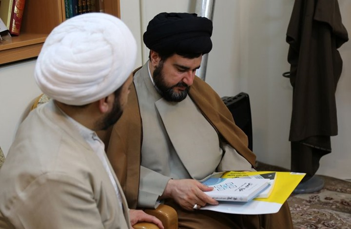 """عربي21"" ترصد عمائم نفوذ إيران بسوريا ومؤسساتها (ملف)"