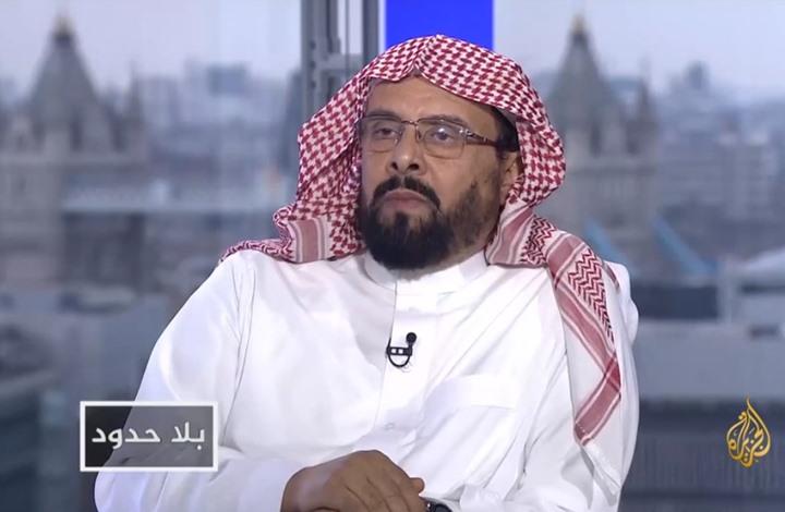 """داعية سعودي يبعث برسالة إلى علماء السودان حول """"المجازر"""""""