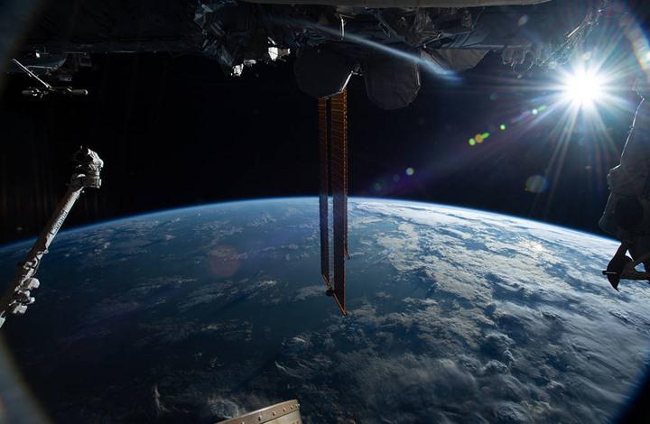 هل يستطيع مؤسسو نظرية الأرض المسطحة إثبات فكرتهم؟