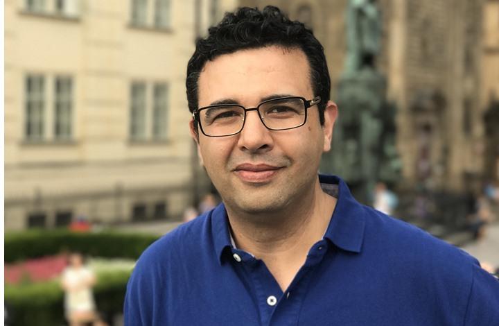 """عصام حجي يعلق على المظاهرات: """"السيسي انتهى"""""""