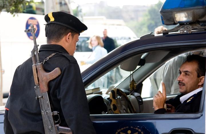 منظمة حقوقية بريطانية توثق انتهاكات السلطات المصرية