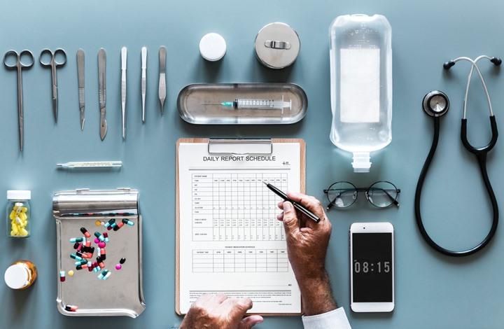 هل يمكنك ترتيب الدول العربية حسب جودة الرعاية الصحية؟ (تفاعلي)
