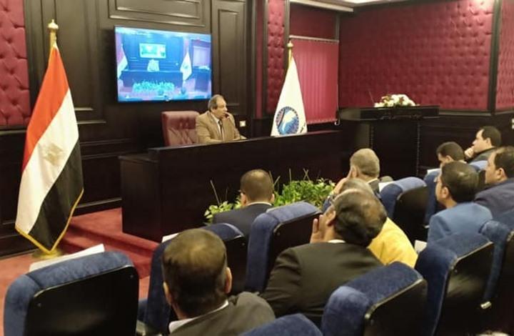 """هكذا يلعب """"مستقبل وطن"""" دور الحزب الوطني المنحل بمصر"""