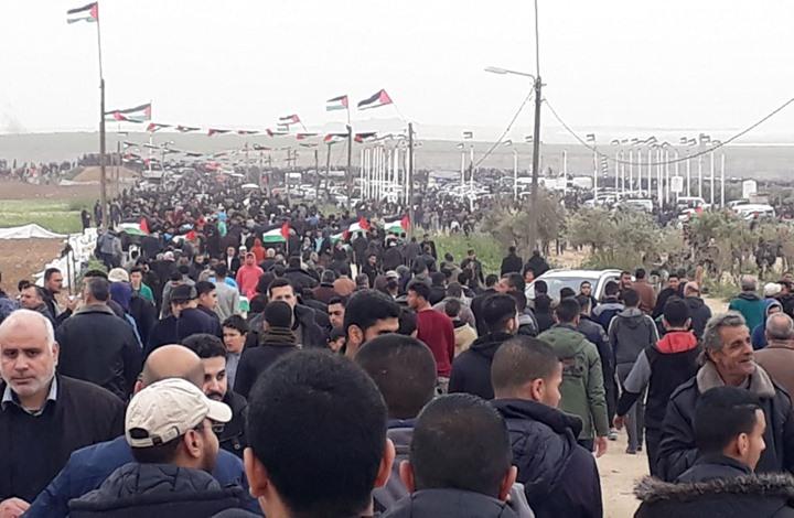 التعامل مع حماس بغزة يتصدر برامج الأحزاب الإسرائيلية