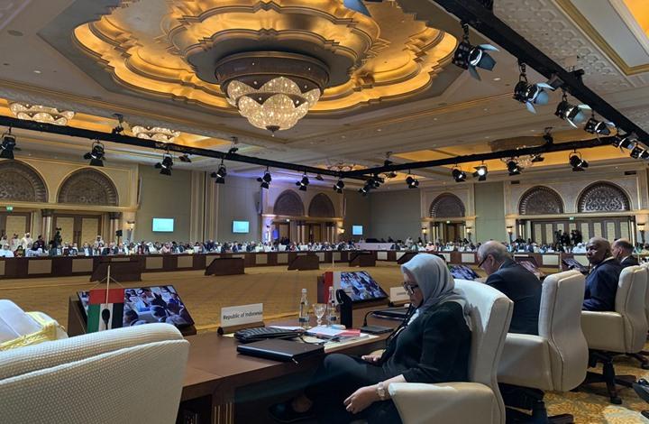 دهشة بعد فوز مصر بعضوية هيئة حقوق الإنسان بالتعاون الإسلامي
