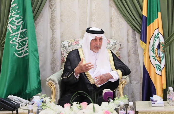 خالد الفيصل يهاجم الصحوة ويتغزل بابن سلمان.. وجدل (شاهد)