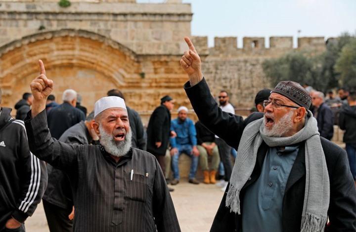 تصويت المقدسيين بالانتخابات الفلسطينية يثير جدلا إسرائيليا