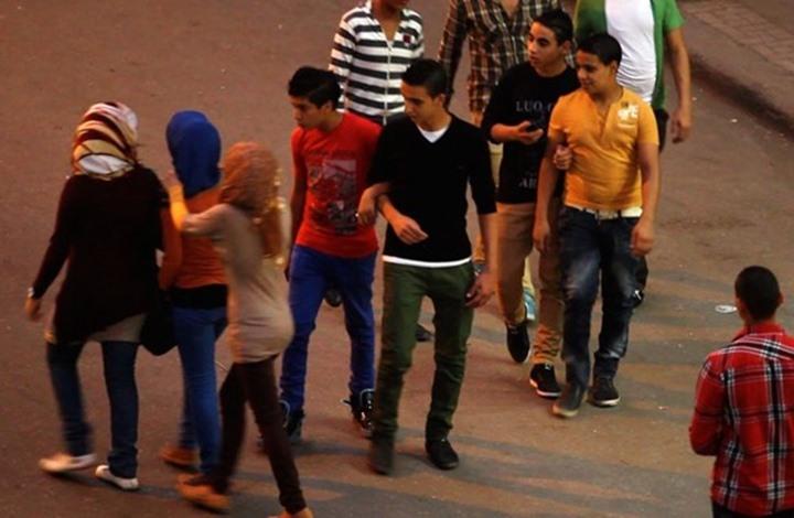 البايس: التحرش الجنسي هو الخبز اليومي للنساء المصريات