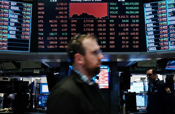 أمريكا تطلق برنامجا اقتصاديا بـ700 مليار دولار لمواجهة كورونا