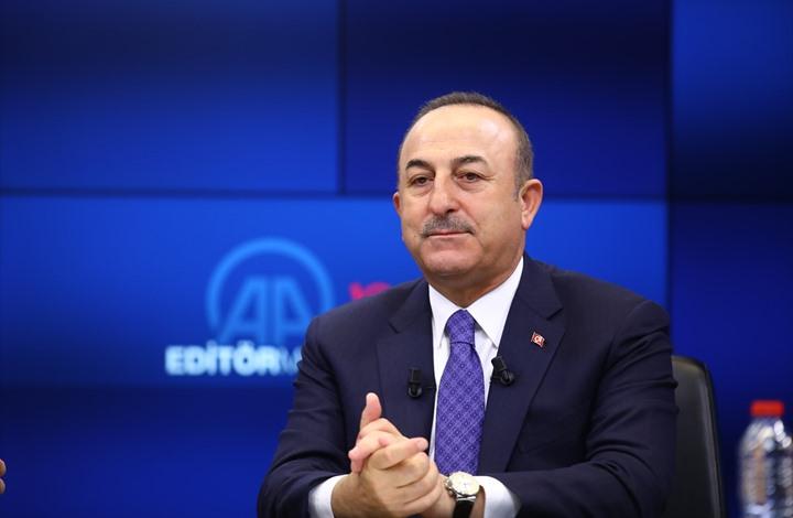 تركيا: حققنا التوازن في ليبيا ومنعنا حدوث مأساة في إدلب