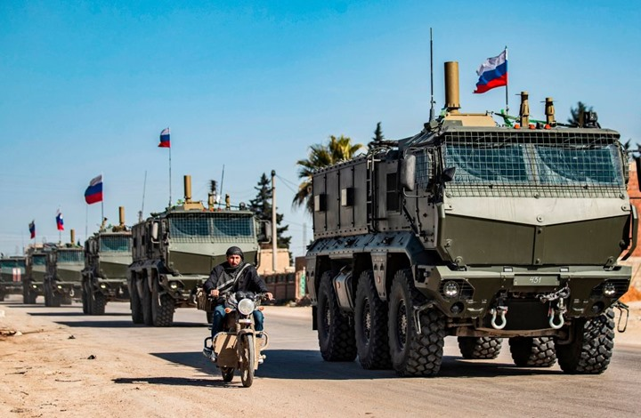 صراع روسي إيراني عميق في سوريا.. هذه تفاصيله
