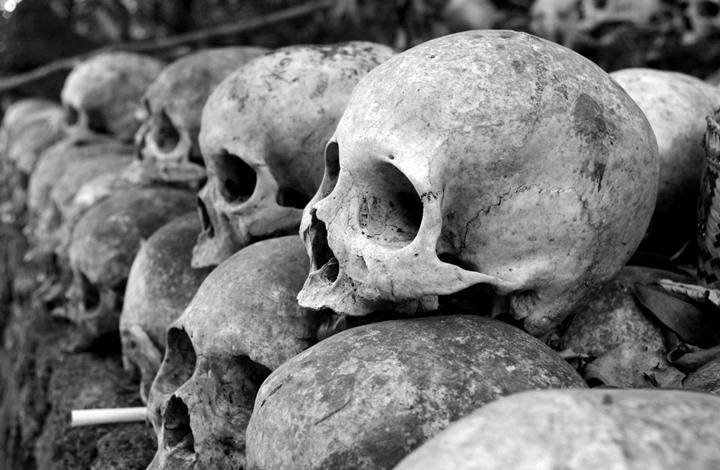 أوبئة ضربت العالم وقتلت الملايين.. تعرف عليها (إنفوغراف)