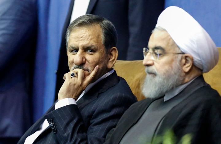 """نائب روحاني يصاب بـ""""كورونا"""".. والأخير يدعو لعدم تضخيم خطره"""