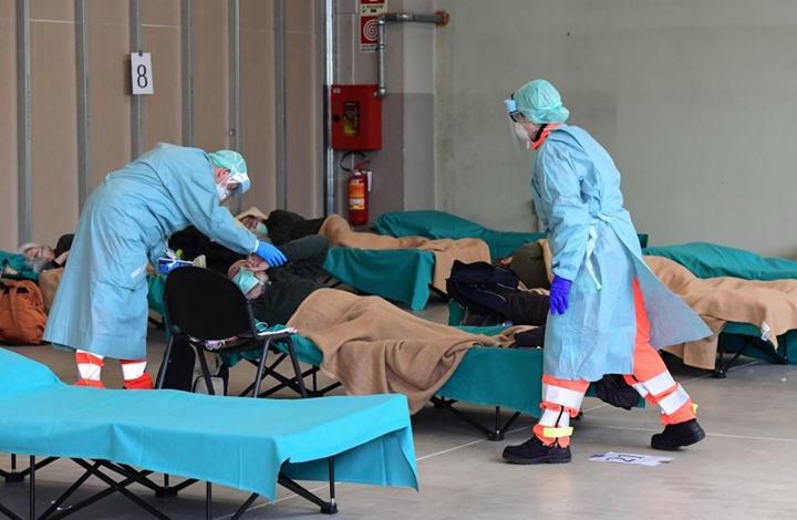 نجاح أول حالة علاج كورونا بالبلازما والأجسام المضادة بإيطاليا