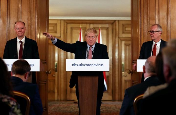 رقم هاتف رئيس الوزراء البريطاني معروض على الإنترنت منذ 2006